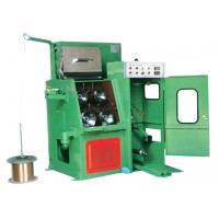 China 24D Fine Wire Drawing Machine wholesale