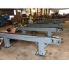 China モーターによって運転される輸送の長いビーム、棒、棒および変速機のためのチェーン テーブル wholesale