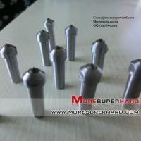 China Single point diamond dressing tools for grinding wheel Cocoa@moresuperhard.com wholesale