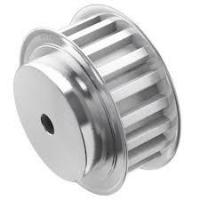 China Power Transmission Industrial Timing Pulley Steel Material With 25 Teeth on sale