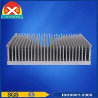 China Passive High Power Aluminum 6063-T5 Alloy Extrusion Heat Sink wholesale
