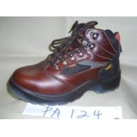 China Safety Shoes Insured By Ce Standard wholesale