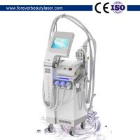 Buy cheap OPT SHR IPL ELIGHT hair removal nd yag laser tattoo removal rf machine from wholesalers
