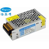 China Low Power LED Light Strip Power Supply 12V 3A For LED Display wholesale