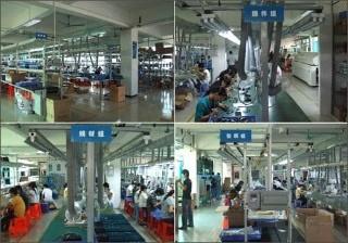 CIXI ZHONGYI ELECTRONIC EQUIPMENT FACTORY