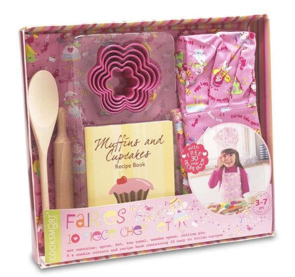 childrens baking set images. Black Bedroom Furniture Sets. Home Design Ideas
