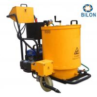 China Portable Crack Filling Equipment With 360°  Steering Universal Wheel wholesale