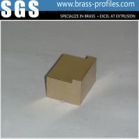 China Whole Sale Any Shapes Sanitary Ware Copper Alloy Profiles wholesale