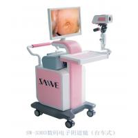 China SW-3300 infrared digital colposcope image-forming system wholesale