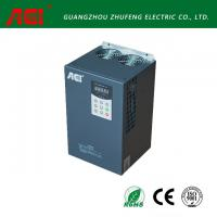 China AC Motor Variable Speed Drive Three Phase 380 Volt 200kw Rated Output wholesale