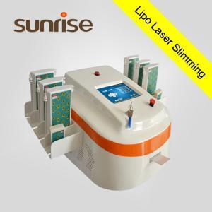 China Beijing sunrise 2015 hot new product!! 650nm beauty machine slimming lipo laser machine wholesale