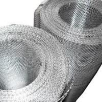 China Filter Stainless Steel Wire Mesh Sheets 18 Mesh Plain Weave Customized Length wholesale