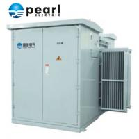 China 10kV - Class Pad Mounted Transformer Wind Power wholesale