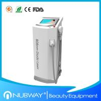 China 2014 big power No pain salon system diode laser hair removal machine in sale wholesale