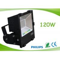 China 3030 SMD Ac90-277v Outdoor Led Flood Lights External Flood Lamp High Lumen wholesale