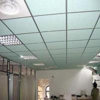 China Aluminum Lay in Ceiling Tile on sale