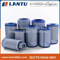 China purolator air filter for white truck AF928 CA3684 42984 LX 290 from china manufacturer on sale