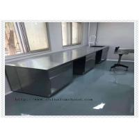 China Customize  Size & Clolor Stainless Steel  Lab Furniture  / Metal Lab Table wholesale