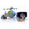 China China Freight Forwarder Shipping Forwarder Trucking Logistics Support Storage Warehousing For Land Transportation wholesale