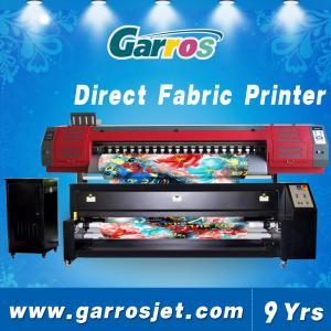 China 1800mm TX180D textile fabric printing machine for chiffon fabric textile polyester chiffon wholesale