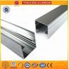 China Anti - Oxidant Polished Industrial Aluminium Profile For Transportation High Purity wholesale