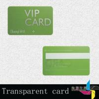 China OEM Gold Magnetic Custom Design Business Cards Offset Printing 0.6mm wholesale