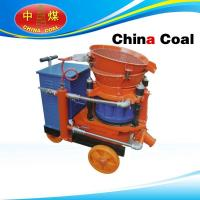 China wet-mix cement pump for floor or wall wholesale