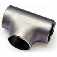 Buy cheap stainless steel tee A 182 F 304 from wholesalers