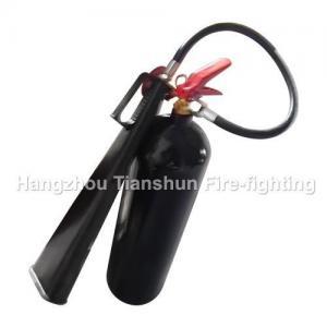 China CO2 fire extinguisher wholesale