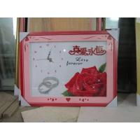 China Frame notching machine cross stitch angle flower cutting machine on sale
