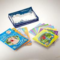 China booklets, kids book,first words book,Brochure Paper Bookle on sale