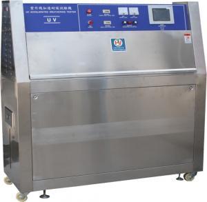 UV Light Testing Equipment