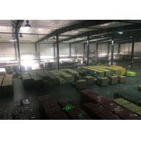 China Juice Concentration Equipment / Fruit Processing Machinery SUS304 Material wholesale