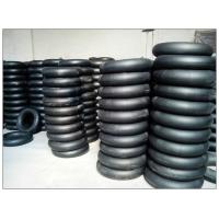 China Black Butyl Inner Tube Reclaim Rubber For Bicycle / Motorcycle / Truck / Car on sale