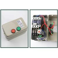 China M3 Core CPU Magnetic Motor Starter For Air Compressor Start With Overload Protection wholesale