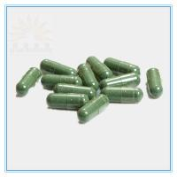 China Green Tea Extract Capsule with GMP Standard (LJ-HP-87) on sale