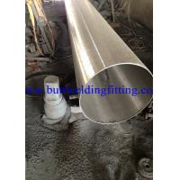China ASTM A269 TP316L Large Stainless Steel Seamless Pipe Cold Drawing wholesale