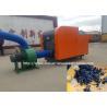 China Carbon Fiber Rag Cutting Machine High Strength Graphite Fiber Crushing Customizable wholesale