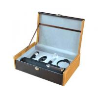 China Coloured Wine Stopper,wine gift set, wine business gift,wine opener,Wine Gift Set 5/S wholesale