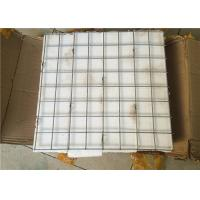 China 3D Welded Wire Mesh High Tensile Strength Panels For Construction Building wholesale