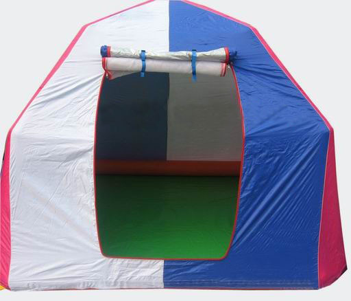 pvc inflatable camping tents for sale