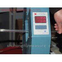 China Transparent tube transparent line diameter measuring gauge. Laser diameter gauge wholesale