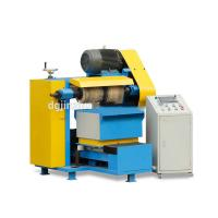 China 380V 50HZ Ss Buffing Machine Mirror Finishing 1 Year Guarantee For Flat Sheet wholesale