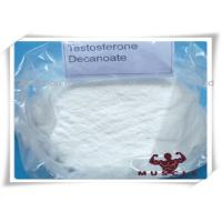 China 99% Purity Strongest Testosterone Steroid Testosterone Decanoate /Test Deca CAS 5721-91-5 wholesale