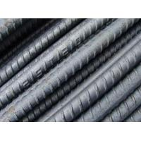 China BS4449 G460B Reinforced Concrete Steel Bars , Construction Steel Rods Impact Resistance wholesale