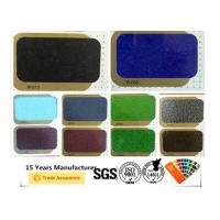 China Hybird Texture Performance Powder Coating Electrostatic Spray Ral Color wholesale