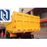 China 4X2 Heavy Duty Dump Truck wholesale