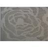 China Exterior Decorative Aluminium Facade Panels Mortar - Resistant Decorative Wall Panels wholesale