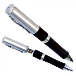 China Kongst Hot Sale Printing Logo Custom USB High Quality Promotional Gift Pen Shaped USB wholesale