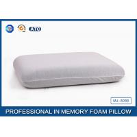 Soft Cleaning Traditional Memory Foam Pillow , Orthopedic Pillows For Shoulder Pain